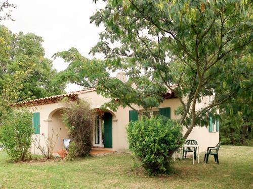 Holiday Home L'Orée du Golf - PVE100 - Location saisonnière - Pierrevert