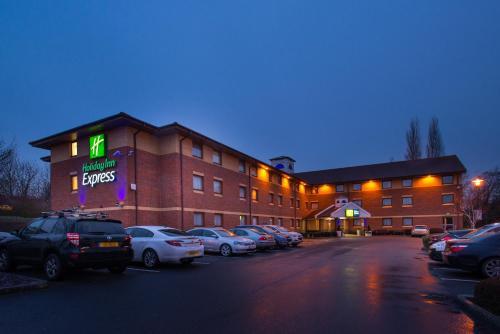 Holiday Inn Express Taunton