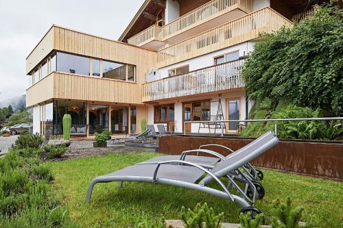 Bio-Hotel Oswalda-Hus Kleinwalsertal/Riezlern