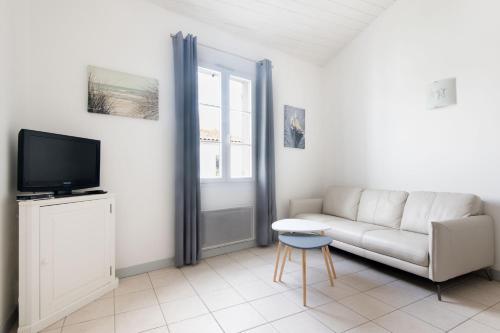 . Appartement Civelle