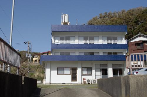 Accommodation in Katsuura