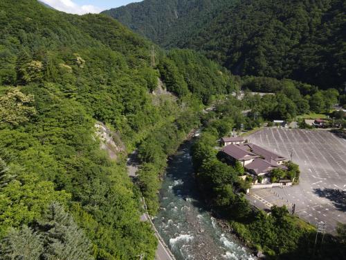 Keiryuso Siorie - Hotel - Matsumoto