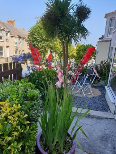 Fairways Guest House, Crantock, Cornwall