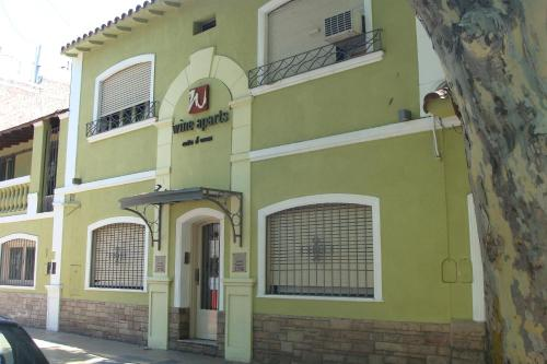 Hotel Wine Aparts
