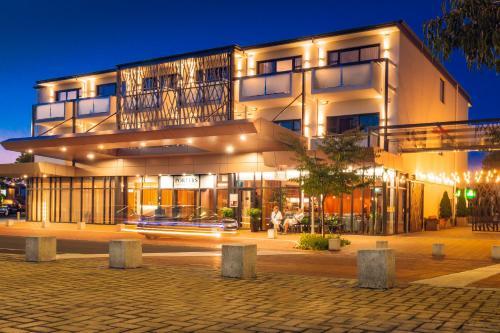 Porters Boutique Hotel, Havelock North