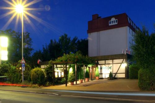 . Hotel-Restaurant Esbach Hof