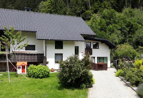 Apartment Jakelj - Kranjska Gora