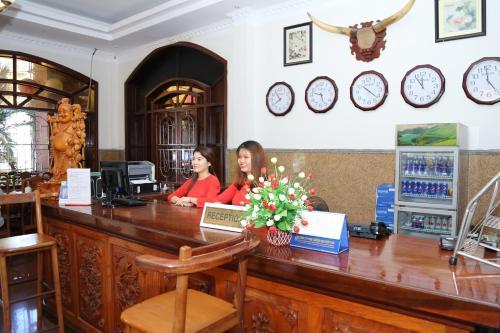 Tân Hoàng Gia Hotel - Photo 5 of 71