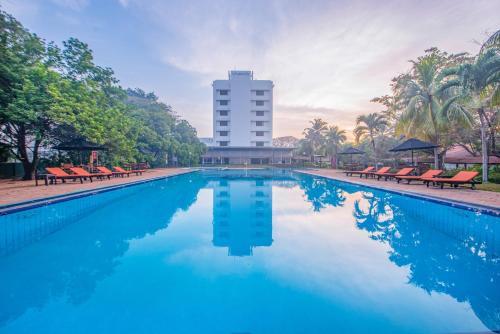. Vivanta Colombo, Airport Garden