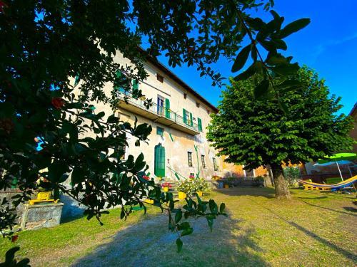 . Casa Delponte