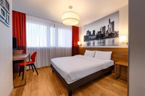Foto - Aparthotel Adagio Frankfurt City Messe