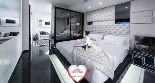 . Best Western Premier Milano Palace Hotel