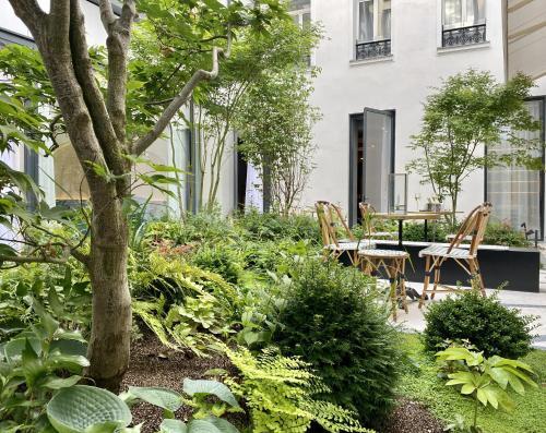 Maison Albar Hotels - Le Vendome - Hôtel - Paris