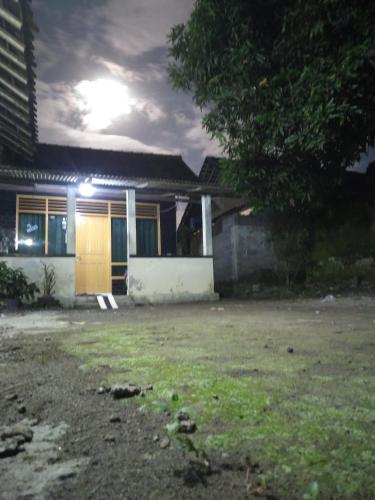 Bagz House, Sleman