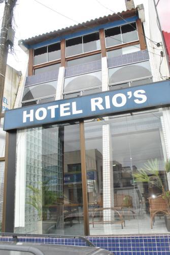 . Hotel Rios