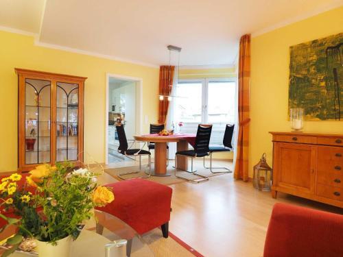. Villa Darja Wohnung 9