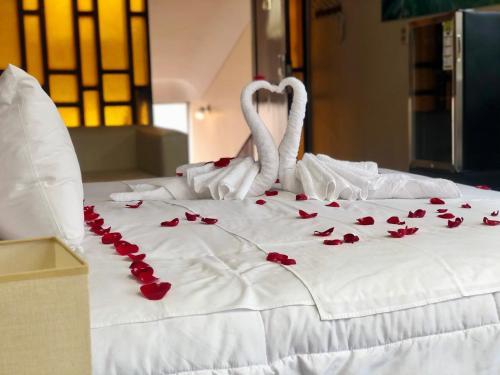 . Casa Hotel Achumani