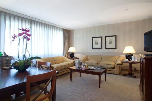 Hotel Princesa Plaza Madrid - image 12