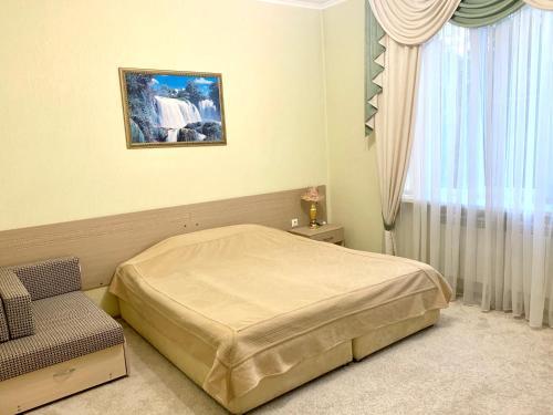 . Hotel Dzhamilya