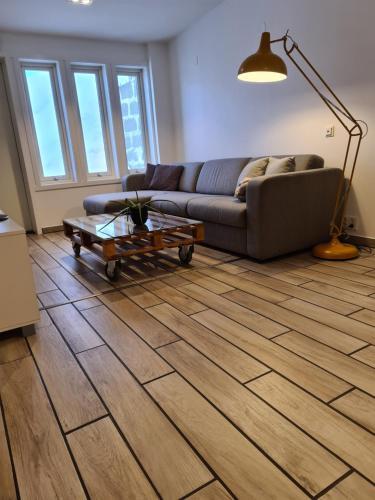 Harstad Apartments - Hårstad