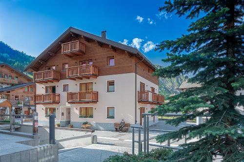 Casa Marianna Livigno