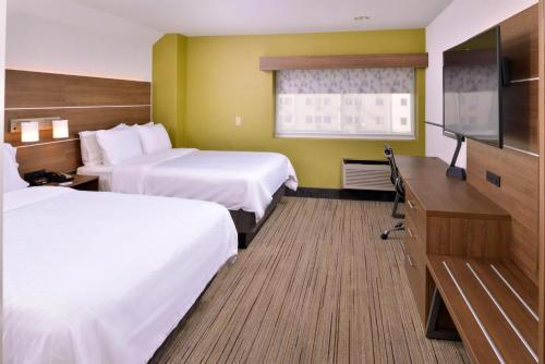 Holiday Inn Express Los Angeles Downtown West, an IHG Hotel - image 10