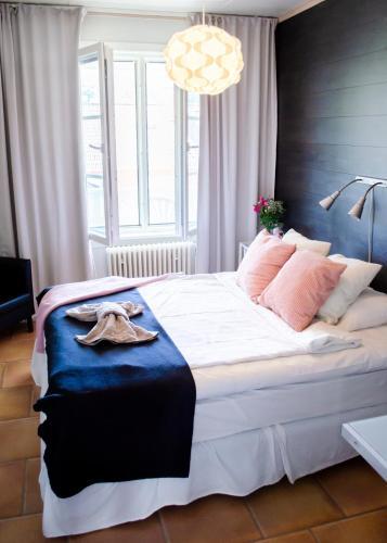 Park Hotell - Örnsköldsvik