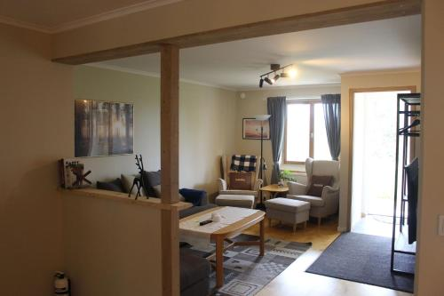 Berggatan Villa - lägenhet 2 - Apartment - Funäsdalen