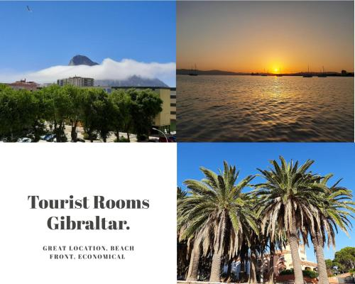 Tourist Rooms Gibraltar