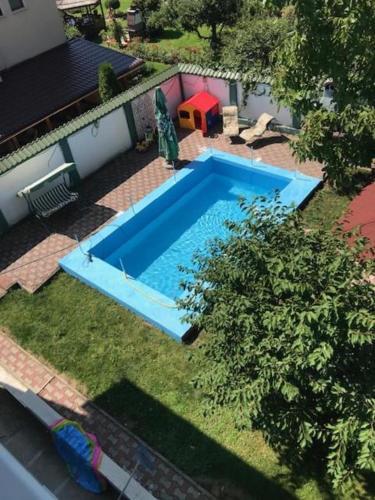 . Apartament ELA
