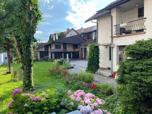 Apartment Megapolis - Ljubljana