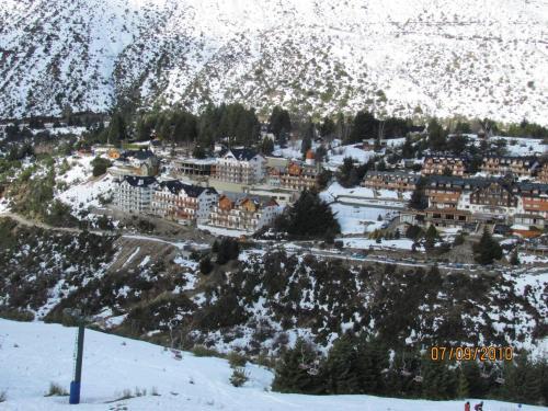 Gran ubicación, precioso y super cómodo! - Hotel - San Carlos de Bariloche