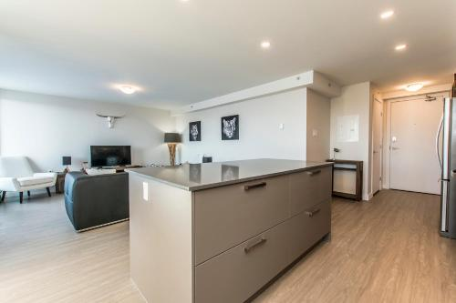 CorporateStays The Vuze Dashing Apartments - Halifax, NS B3H 4M2