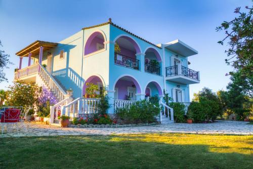 . Villa Joanna