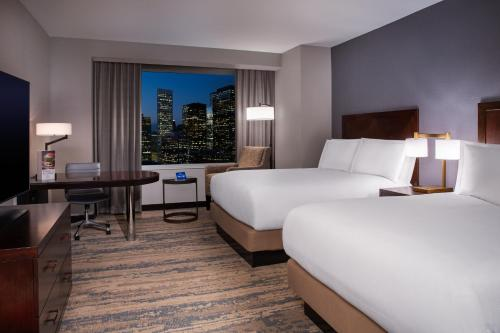 10 Hotels With Indoor Pools In Houston Texas Trip101