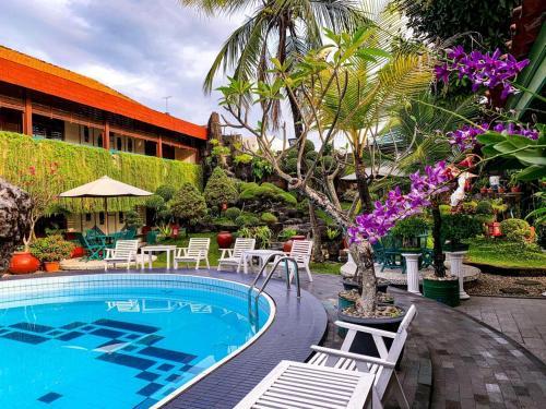 . Peti Mas Hotel