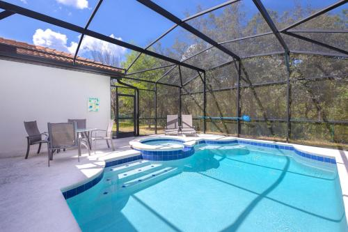 Newly Remodeled 1 story - 5 Bed 5 Bath with Pvt Pool Spa And Game Room - image 1