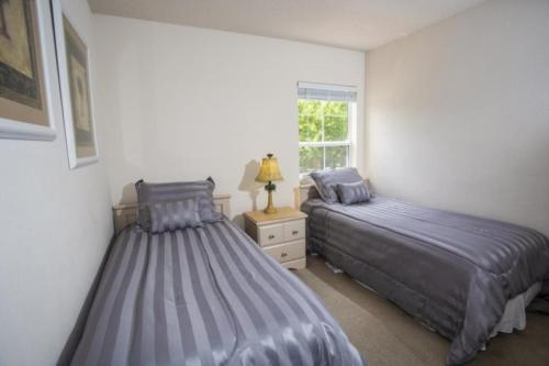 Magical 3Bdr 2bth for 6ppl with Pvt Pool With Huge Clubhouse and amenities near Disney Parks - image 8