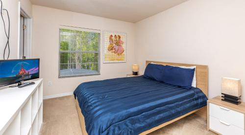 Magical 3Bdr 2bth for 6ppl with Pvt Pool With Huge Clubhouse and amenities near Disney Parks - image 9