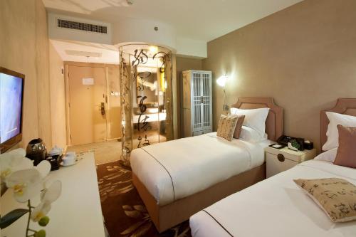 Beijing Springs Valley Hotel photo 18