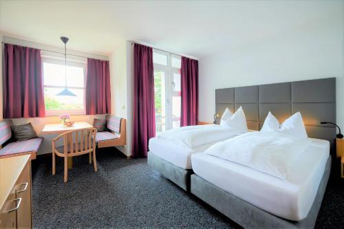 Hotel Bannwaldsee - Halblech