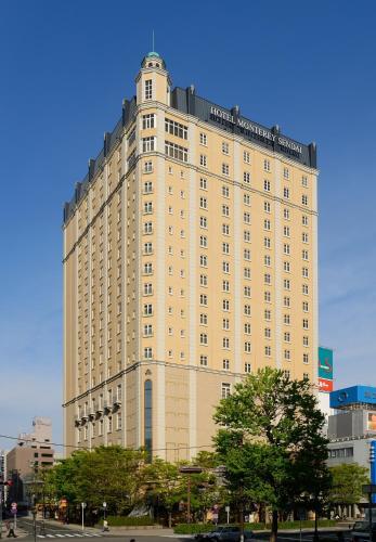 호텔 몬토레 센다이