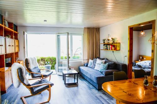 Enzian Chalet - Apartment - Oberiberg - Ybrig