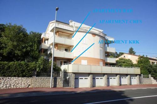 . Apartments San Marino