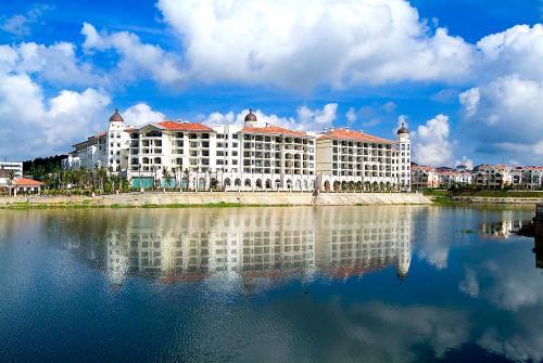 . Country Garden Phoenix Hotel Yangjiang