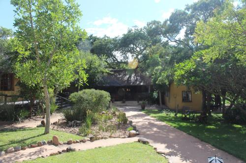 . Thornhill Safari Lodge