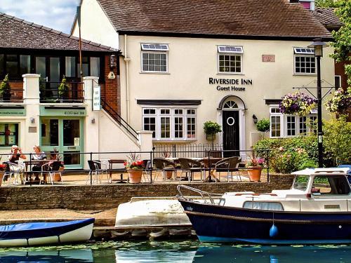 Riverside Inn, Ely