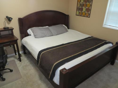Atlanta Hartsfield Airport Guesthouse - Netflix Disney Amzn - Apartment - College Park