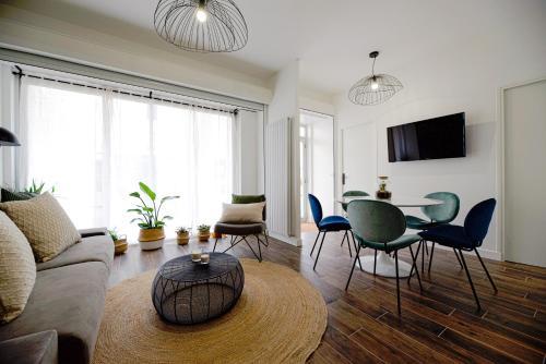 Luxury home near Tour Eiffel - Hôtel - Paris