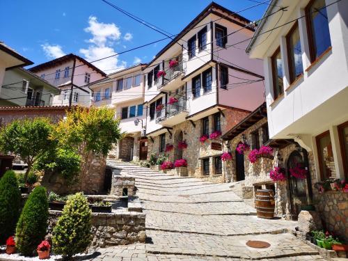 . Villa & Winery Mal Sveti Kliment